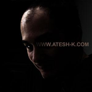 Atesh K. In The Mix